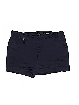DKNYC Khaki Shorts Size 12