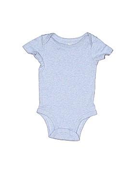 Koala Baby Short Sleeve Onesie Size 3-6 mo