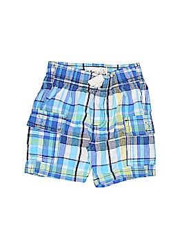 Kids Headquarters Khaki Shorts Size 3-6 mo