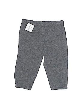 Little Me Sweatpants Size 6 mo