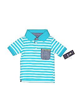 U.S. Polo Assn. Short Sleeve Polo Size 2T