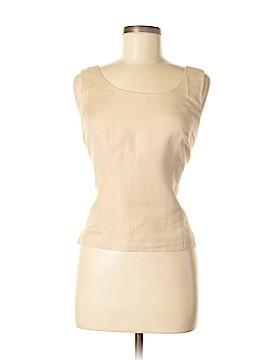 Jessica Howard Sleeveless Blouse Size 8