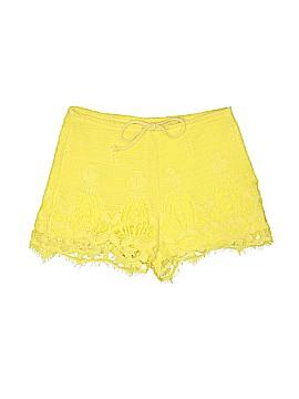 Tea & Cup Shorts Size M