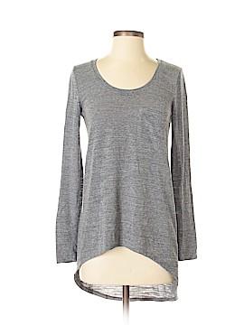 Michael Stars Long Sleeve T-Shirt Size OS