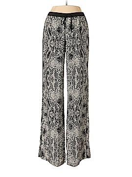 Parker Silk Pants Size XS