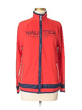 Nautica Track Jacket Size M