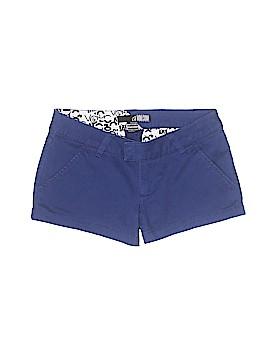 Volcom Khaki Shorts Size 00