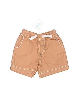 Hanna Andersson Khaki Shorts Size 80 (CM)