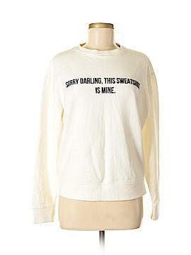 Mango Sweatshirt Size M