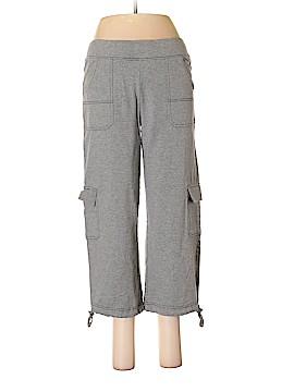 Danskin Cargo Pants Size 8