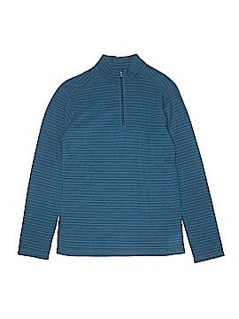 Patagonia Fleece Jacket Size 16 - 18