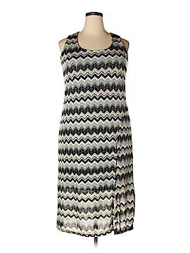 Canari Casual Dress Size 3X (Plus)