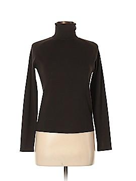 Dana Buchman Turtleneck Sweater Size M