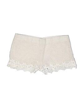 Zara TRF Shorts Size M