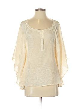 Hy & Dot 3/4 Sleeve Blouse Size S