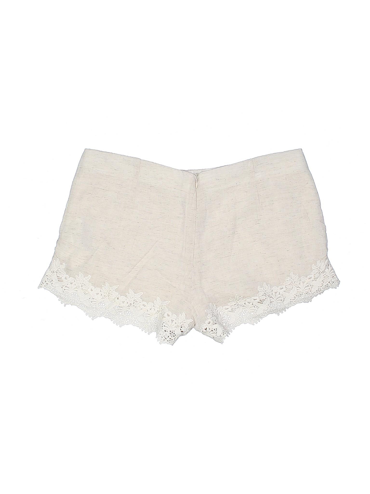 Boutique Boutique Shorts TRF Zara Zara TRF Shorts aPZgq