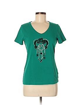 Escada Sport Short Sleeve T-Shirt Size M