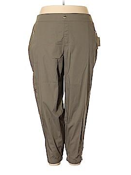 Rafaella Cargo Pants Size 22w (Plus)