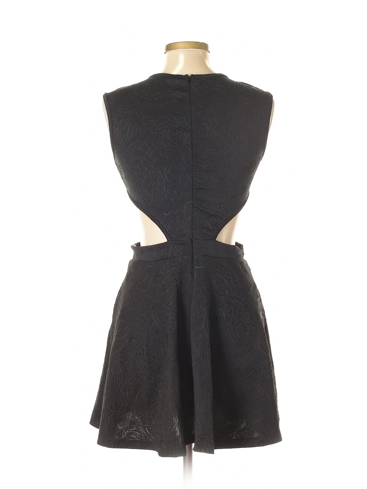S Boutique A U Cy winter Cocktail Dress 8wx46T