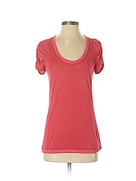Lululemon Athletica Short Sleeve T-Shirt Size 4
