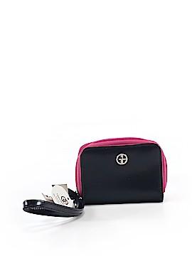 Giani Bernini Leather Wallet One Size
