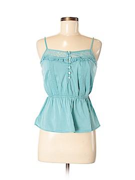 Kirra Sleeveless Blouse Size M
