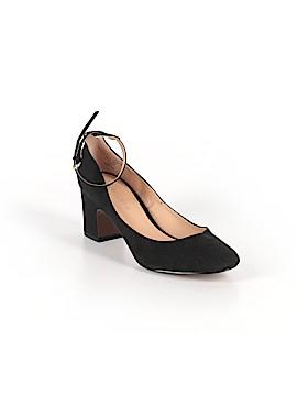 Who What Wear Heels Size 7 1/2