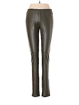 CATHERINE Catherine Malandrino Faux Leather Pants Size 4