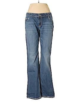 Rancho Estancia Jeans 33 Waist