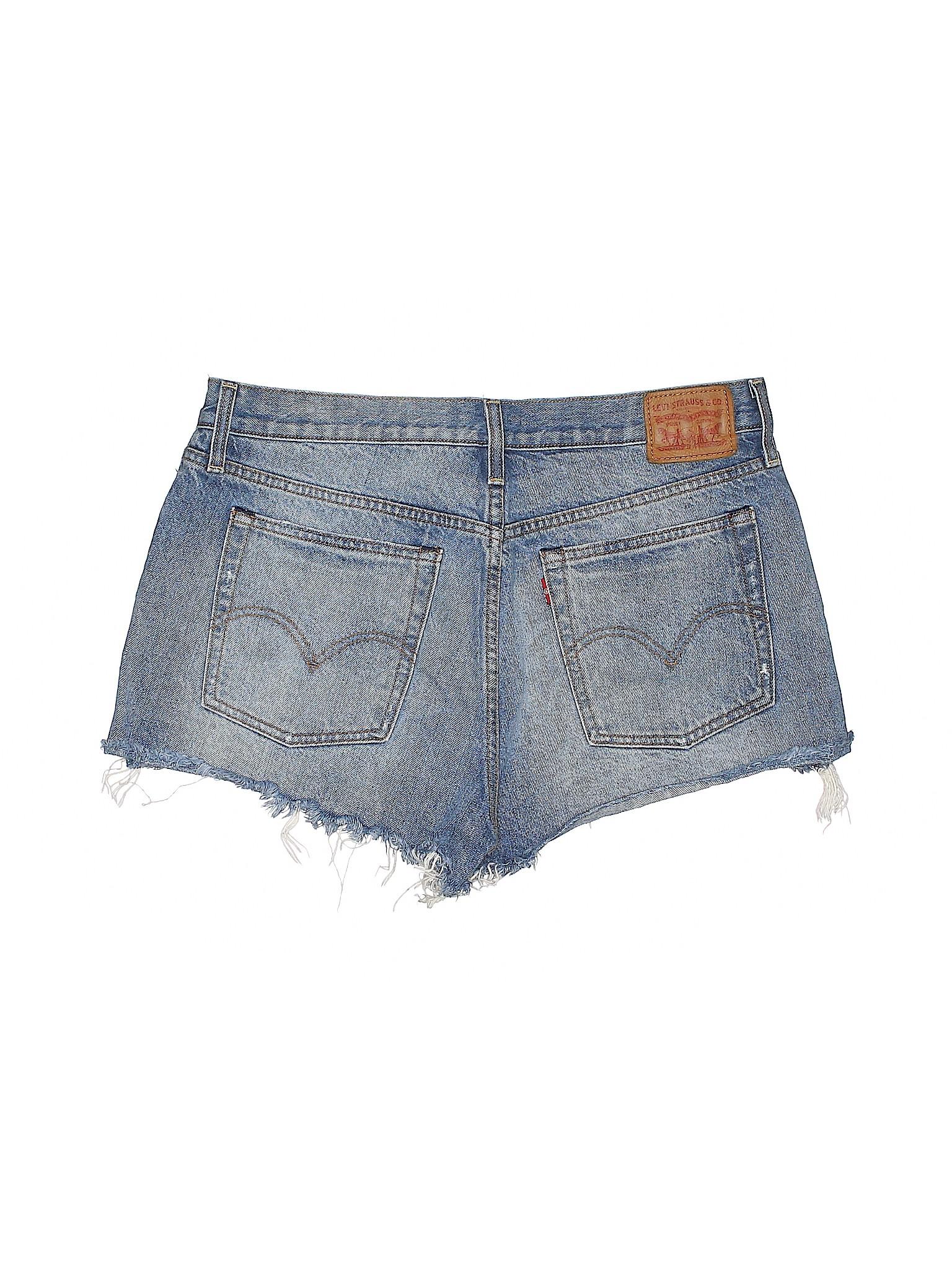 Boutique leisure Boutique Levi's Shorts Levi's Denim leisure Denim wHaq7tHW