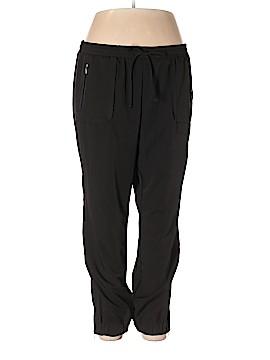 Cj Banks Casual Pants Size 1X (Plus)