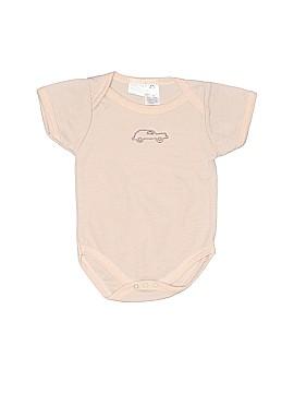 Coney Isle Short Sleeve Onesie Size 3-6 mo
