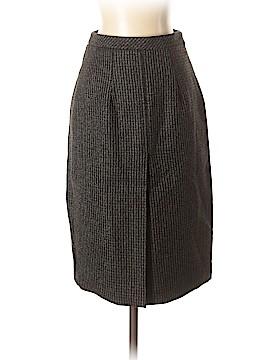 Derek Lam Wool Skirt Size 4