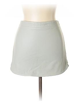 Bagatelle Leather Skirt Size L
