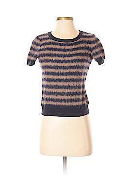 Smitten Short Sleeve Top Size S