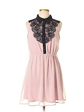 Rhapsody Casual Dress Size XL