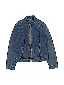 Willi Smith Denim Jacket Size M