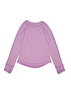 L.L.Bean Long Sleeve T-Shirt Size 8