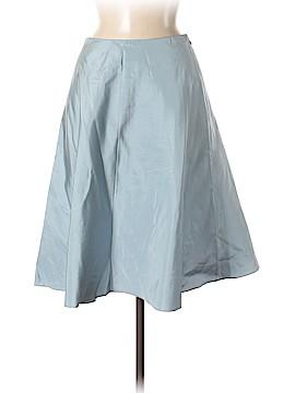 Ralph Lauren Collection Silk Skirt Size 6