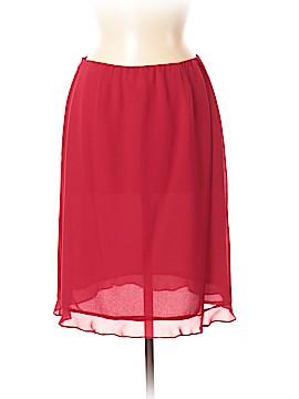 Talbots Casual Skirt Size 6 (Petite)