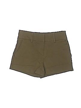 Marciano Khaki Shorts Size 0