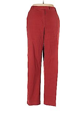Evan Picone Khakis Size 16