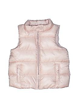 Baby Gap Vest Size 3