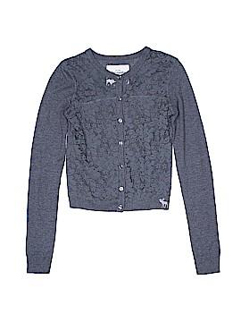 Abercrombie & Fitch Cardigan Size X-Large (Kids)