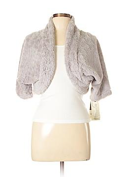 Donna Ricco Faux Fur Jacket Size XL
