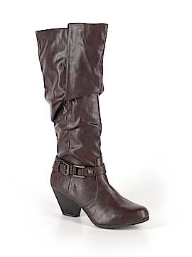 Bongo Boots Size 8 1/2