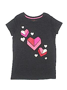 Cat & Jack Short Sleeve T-Shirt Size X-Large (Kids)