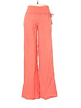 Jolt Linen Pants Size 5
