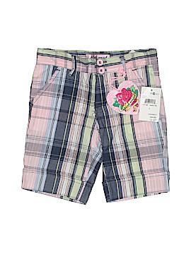 Pink Angel Shorts Size 5