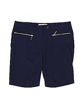 MICHAEL Michael Kors Khaki Shorts Size 6